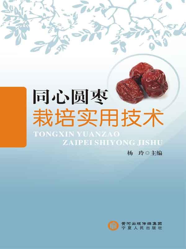 同心圆枣栽培实用技术